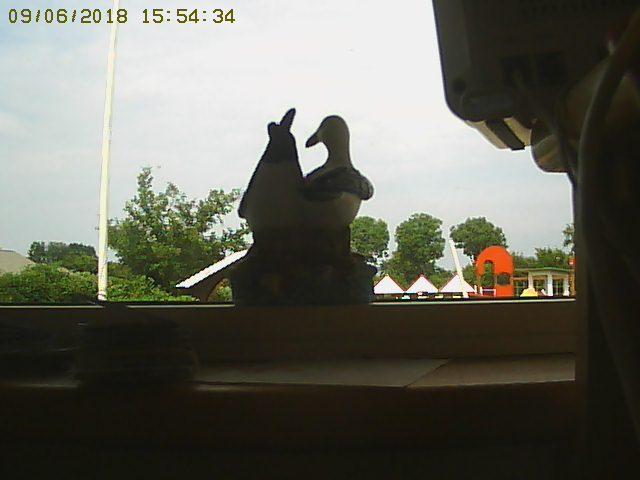 webcam skovmose-camping